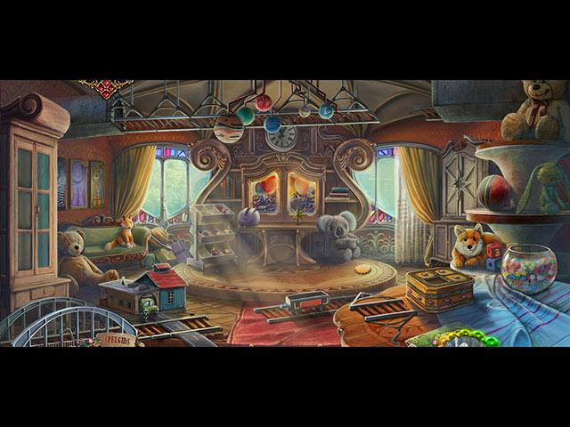 Spel Screenshot 3 Reveries: Zussenliefde Luxe Editie
