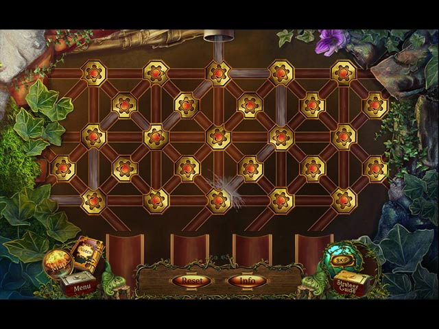 Spel Screenshot 3 Revived Legends: Road of the Kings Collector's Edition