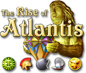 Feature Screenshot Spel The Rise of Atlantis