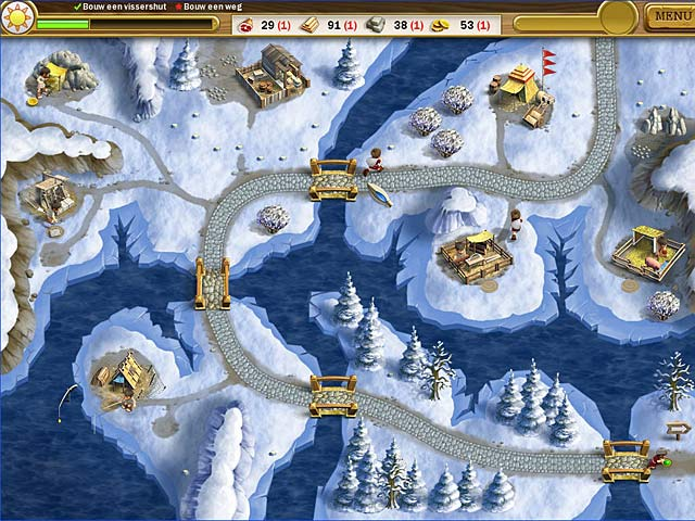 Spel Screenshot 3 Roads of Rome