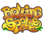 Feature Screenshot Spel Rolling Spells