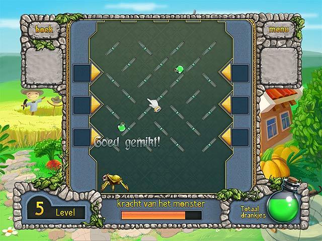 Spel Screenshot 3 Rolling Spells