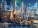 1. Royal Detective: Beeldenstorm spel screenshot