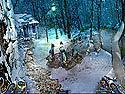 2. Royal Detective: Beeldenstorm spel screenshot