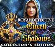 Feature Screenshot Spel Royal Detective: Queen of Shadows Collector's Edition