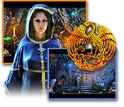 Royal Detective: Queen of Shadows Collector's Edit