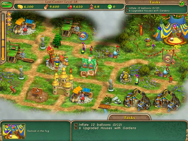 Spel Screenshot 3 Royal Envoy 3 Collector's Edition