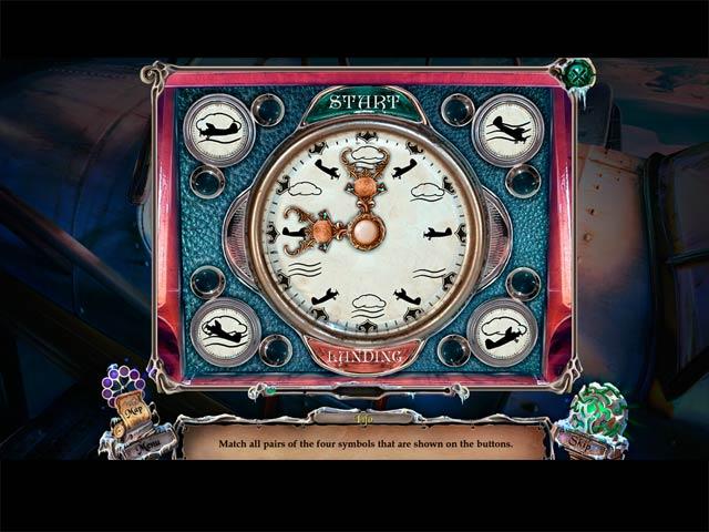 Spel Screenshot 3 Sable Maze: Forbidden Garden Collector's Edition