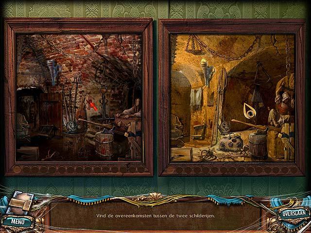 Spel Screenshot 2 Sacra Terra: Beschermengel
