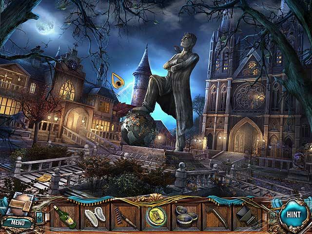 Spel Screenshot 3 Sacra Terra: Beschermengel
