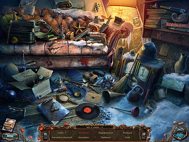 Spel Screenshot 1 Sacra Terra: Kus des Doods