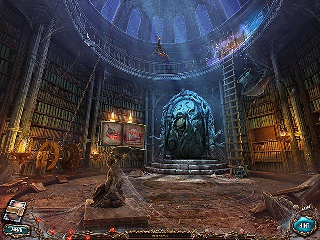 Spel Screenshot 2 Sacra Terra: Kus des Doods