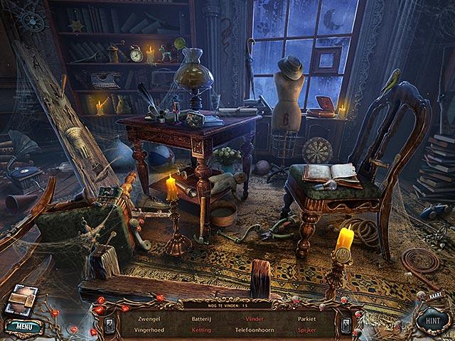 Spel Screenshot 3 Sacra Terra: Kus des Doods