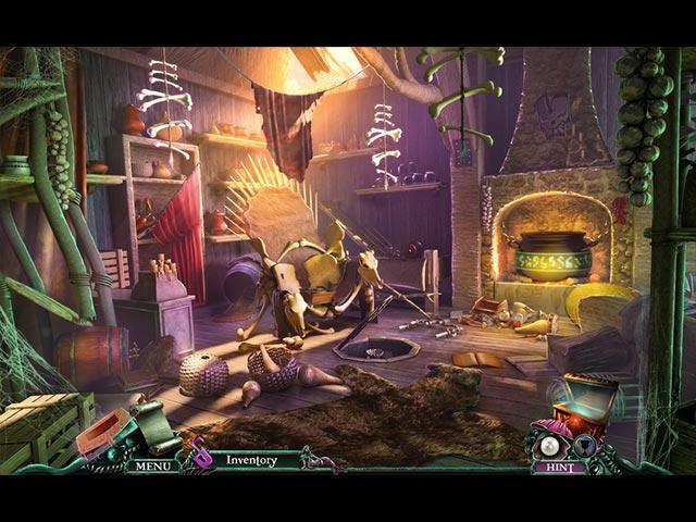 Spel Screenshot 1 Sea of Lies: Nemesis Collector's Edition