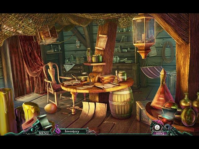 Spel Screenshot 2 Sea of Lies: Nemesis Collector's Edition