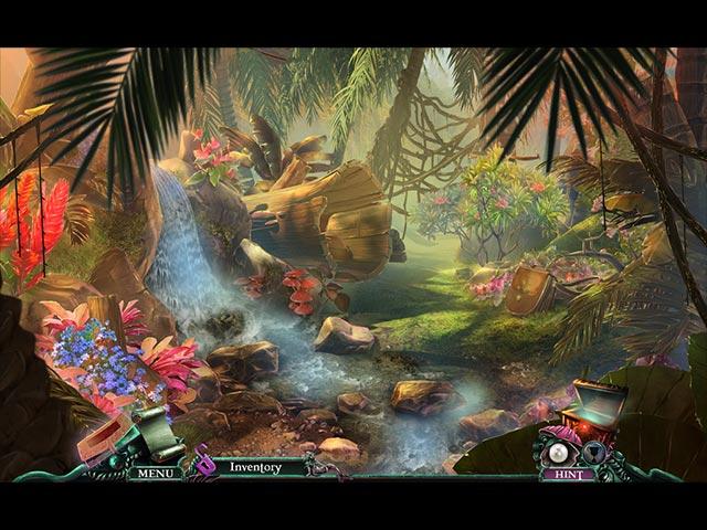 Spel Screenshot 3 Sea of Lies: Nemesis Collector's Edition