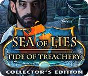 Sea of Lies: Tide of Treachery Collector's Edition