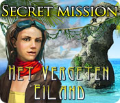 Secret Mission: Het Vergeten Eiland
