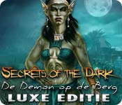 Secrets of the Dark: De Demon op de Berg Luxe Editie