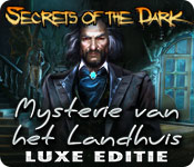 Secrets of the Dark: Mysterie van het Landhuis Lux