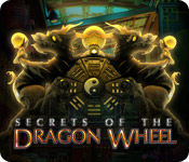 Feature Screenshot Spel Secrets of the Dragon Wheel