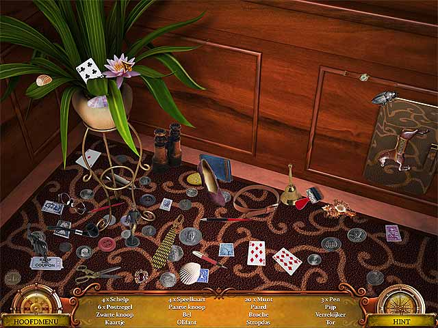 Spel Screenshot 3 Secrets of the Titanic 1912-2012