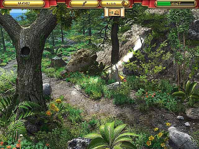Spel Screenshot 3 Settlement: Colossus