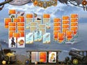 2. Seven Seas Solitaire spel screenshot
