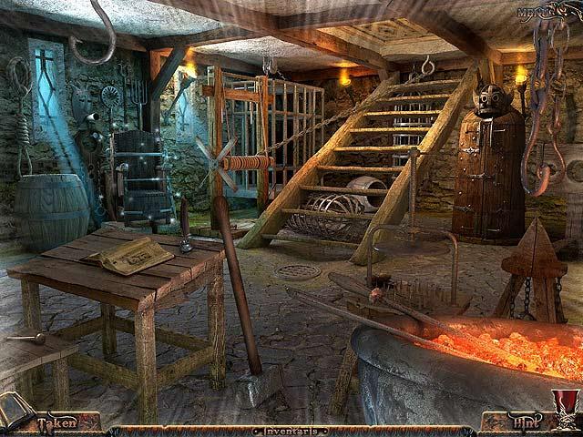 Spel Screenshot 3 Shades of Death: Koninklijk Bloed