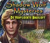Feature Screenshot Spel Shadow Wolf Mysteries: De Vervloekte Bruiloft