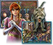 Shadow Wolf Mysteries: De Vervloekte Bruiloft