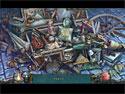 1. Shadow Wolf Mysteries: Under the Crimson Moon Coll spel screenshot