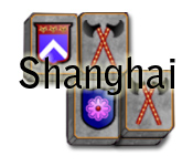 Feature Screenshot Spel Shanghai