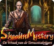 Shaolin Mystery: De Wraak van de Terracottakrijgers