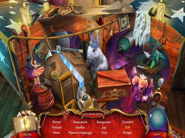 Spel Screenshot 2 Shattered Minds: Encore