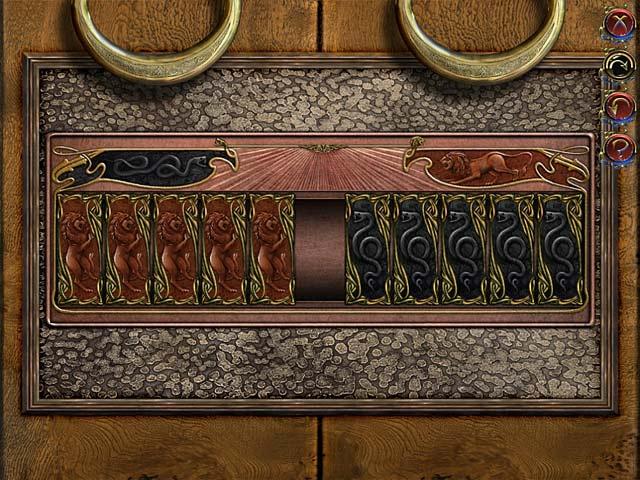 Spel Screenshot 2 Sherlock Holmes: De Hond van de Baskervilles