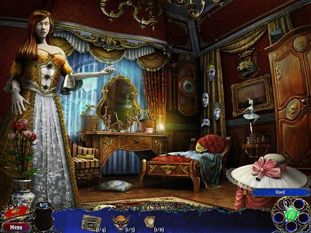Spel Screenshot 3 Sherlock Holmes: De Hond van de Baskervilles