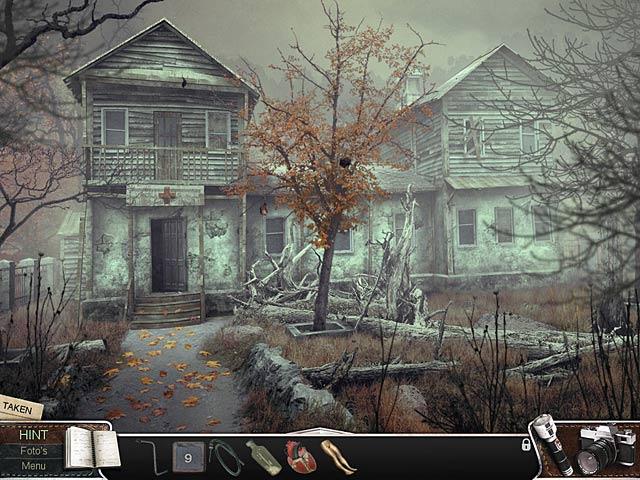 Spel Screenshot 2 Shiver: De Verdwenen Lifter