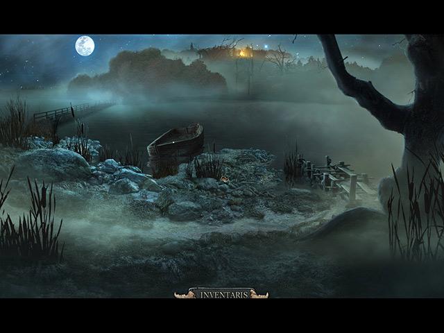 Spel Screenshot 3 Shiver: Het Maanbeschenen Bos