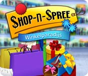 Feature Screenshot Spel Shop-n-Spree: Winkelparadijs