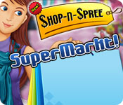 Feature Screenshot Spel Shop-n-Spree: SuperMarkt