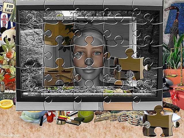 Spel Screenshot 2 Silent Evil: De Redding