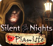 Silent Nights: De Pianiste