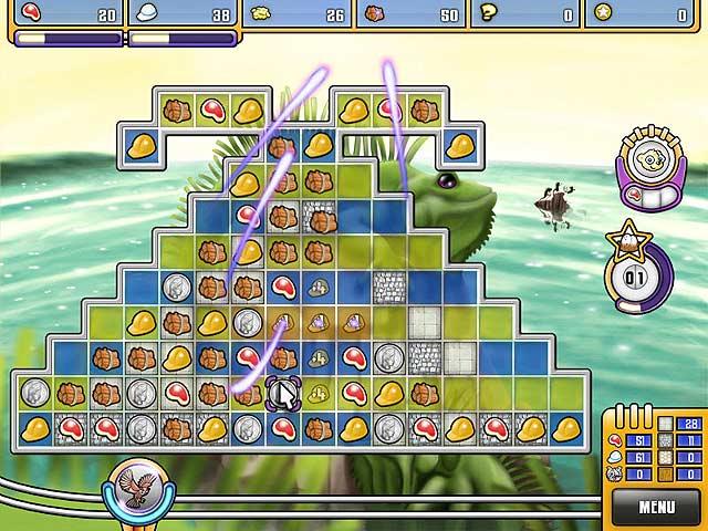 Spel Screenshot 3 Simplz Zoo