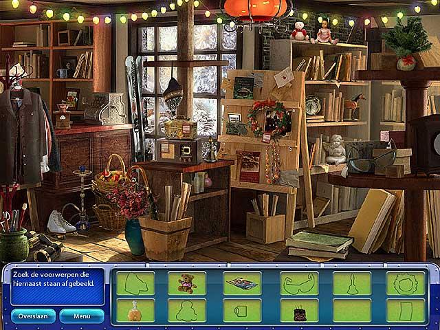 Spel Screenshot 2 Ski Resort Mogul
