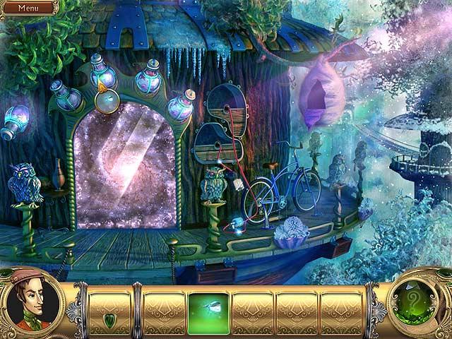 Spel Screenshot 1 Snark Busters: Alle Remmen Los