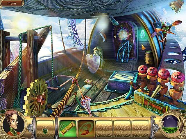 Spel Screenshot 2 Snark Busters: Alle Remmen Los