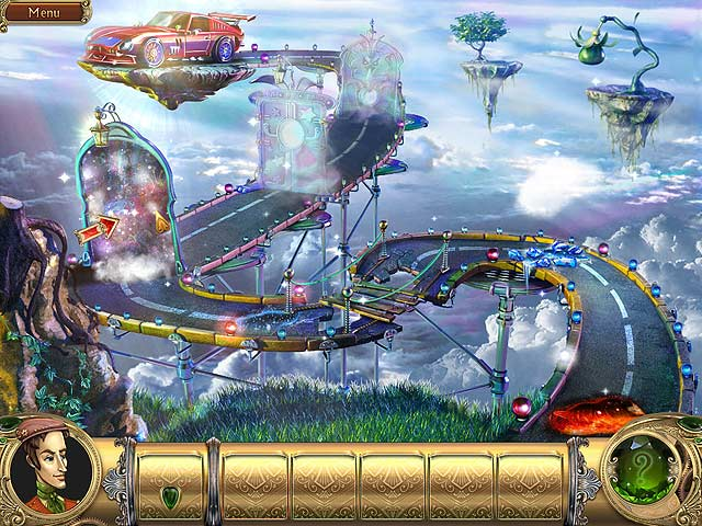 Spel Screenshot 3 Snark Busters: Alle Remmen Los