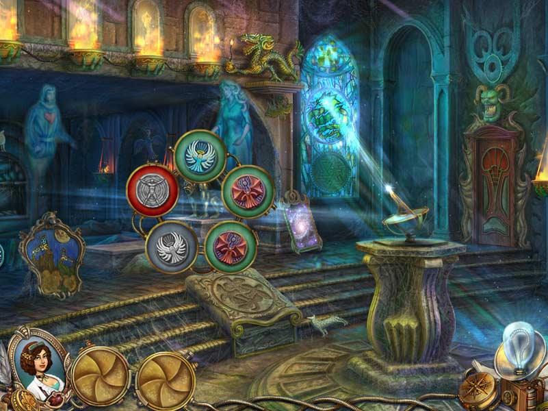 Spel Screenshot 3 Snark Busters: Hoog en Droog