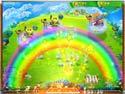 1. Snow Globe: Farm World spel screenshot